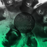 UTU - Pieces of the Unknown Front (CD)