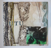 UTU (BUNDLE): Songs in Flesh Minor (LP) + Pieces of the Unknown (CD)