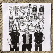 Testaa Rosso EP 7″
