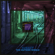 Subact - The Outside World (LP + CD)