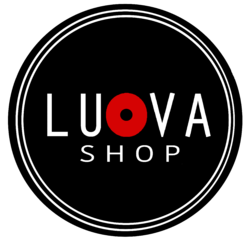 Luova Shop - English
