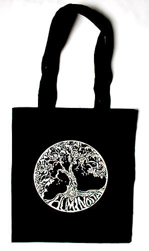 Huminoita - Tote Bag